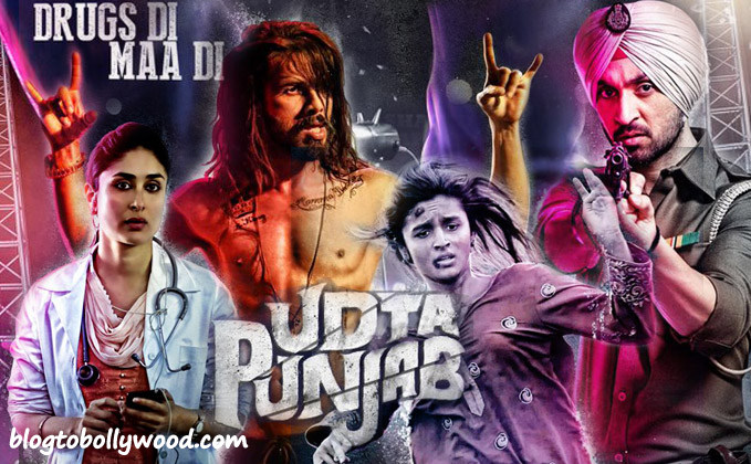 Udta Punjab Row: CBFC (13 Cuts) Vs The Bombay High Court (1 Cut)