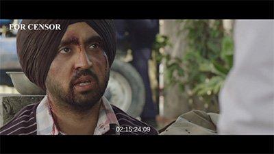 Udta Punjab leaked copy 2
