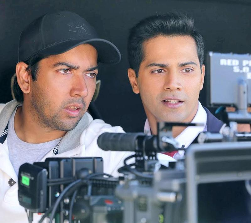 Top 10 Bollywood Pictures of The Week | 19-June-2016 to 25-June-2016- Varun and Rohit