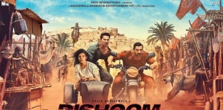 New Poster Of Dishoom Out, Trailer To Be Released Today