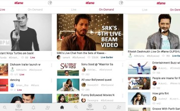 Top 5 Bollywood Gossip & Movie Review Apps For Bollywood Lovers - #fame