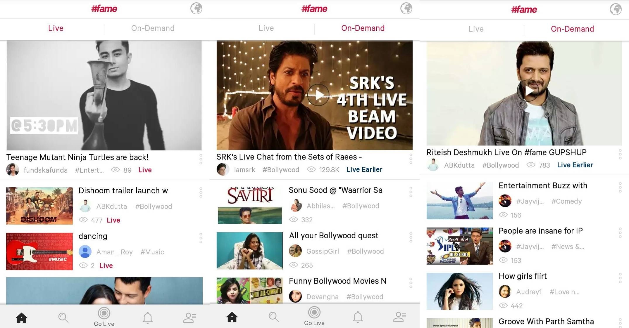 Top 5 Bollywood Gossip & Movie Review Apps For Bollywood Lovers