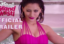 Great Grand Masti Trailer Review