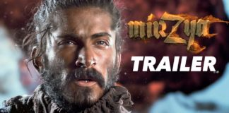 Mirzya Trailer Review