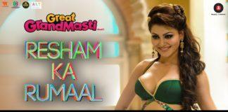 Resham Ka Rumaal Video Song - Great Grnad Masti