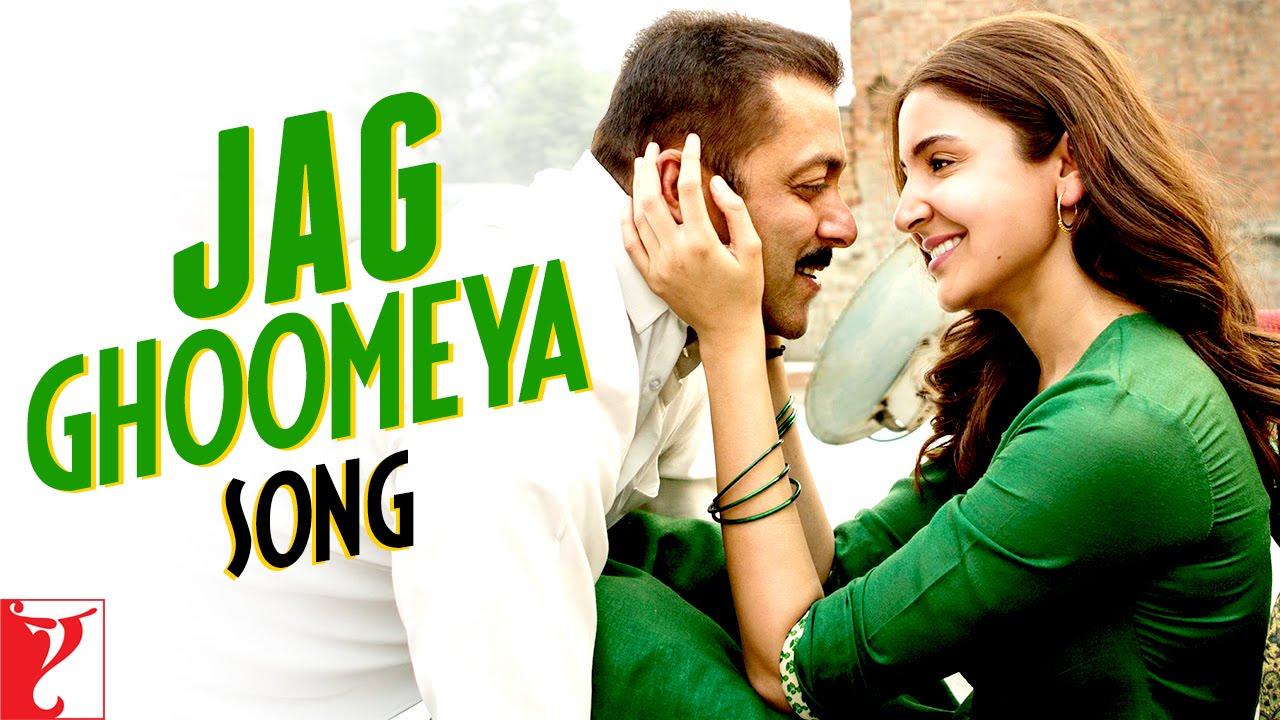 Watch | The romantic side of Sultan Khan in Jag Ghoomeya!