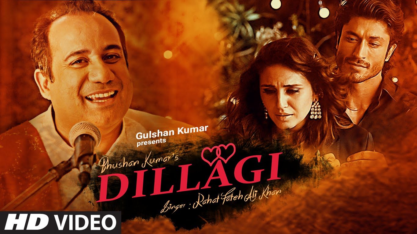 Dillagi Video Song | A short, sweet love story featuring Huma Qureshi & Vidyut Jammwal