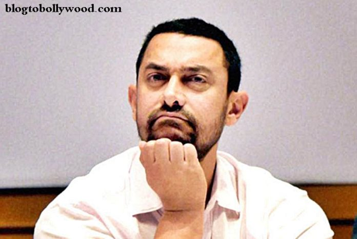 Aamir Khan reacts to Salman Khan's rape comment, calls it insensitive