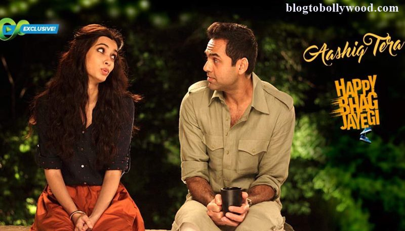 Abhay Deol and Ali Fazal fall for Diana Penty in the song Aashiq Tera!