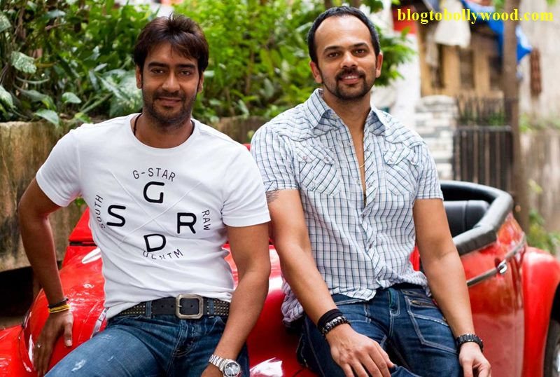 10 Years of Golmaal: Rohit Shetty and Ajay Devgn announce Golmaal 4!