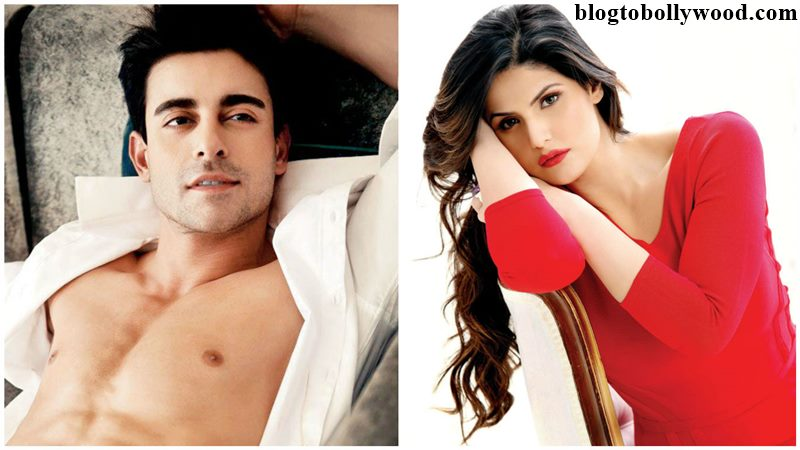 TV star Gautam Rode to feature opposite Zareen Khan in Aksar 2!
