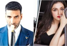 Akshay Kumar has signed Divya Khosla Kumar's next film, there's no stopping him!