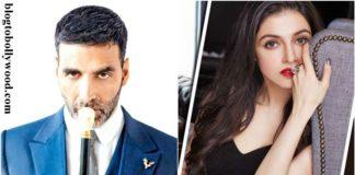 Akshay Kumar has signed Divya Khosla Kumar's next film, there's no stopping him!