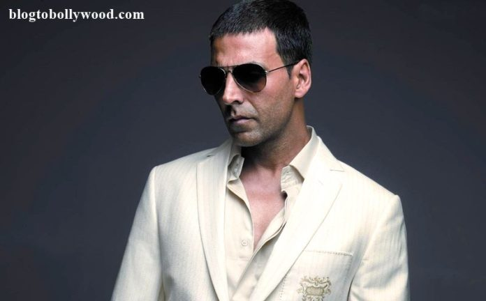 Akshay Kumar about Khans: I have no competition with Salman, Shah Rukh and Aamir