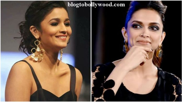 Arshad Warsi confirms that either Deepika or Alia will be doing Golmaal Again