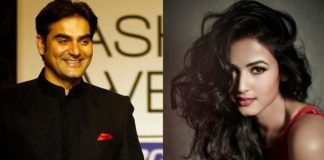 Arbaaz Khan to cast his love spell on Sonal Chauhan in Kalpanik