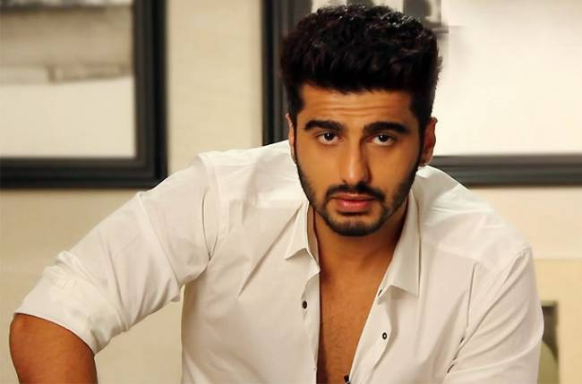 Arjun Kapoor On His Upcoming Movies In An Interview With Bollywood Hungama