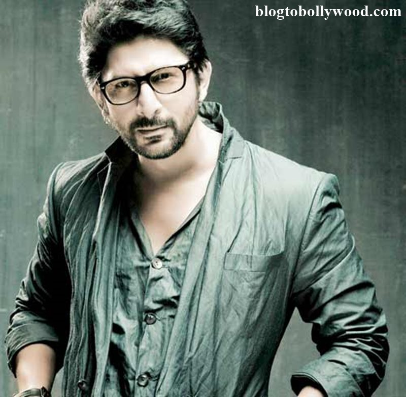 Arshad Warsi tells some interesting things about Golmaal Again