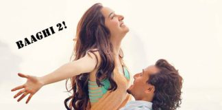 Tiger Shroff and Shraddha Kapoor to start working on Baaghi 2 very soon!