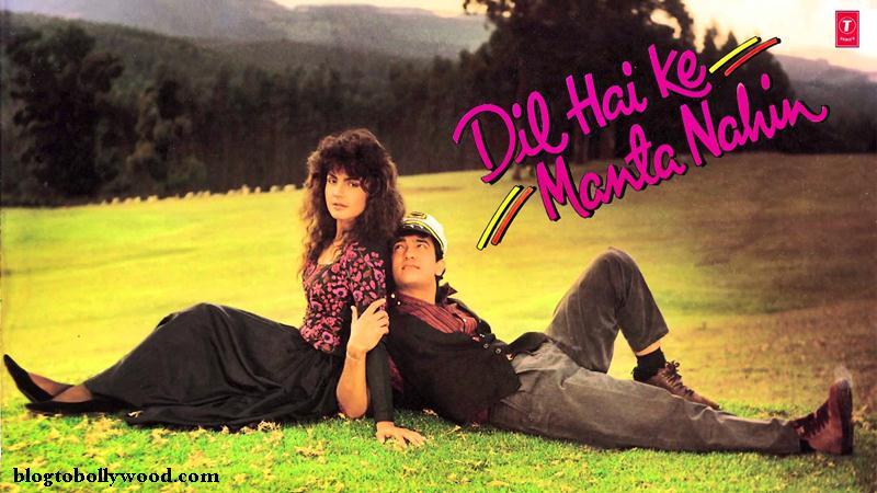 Whoa! Does Alia Bhatt's Tweet indicate that a Dil Hai Ke Manta Nahin remake is on the cards?
