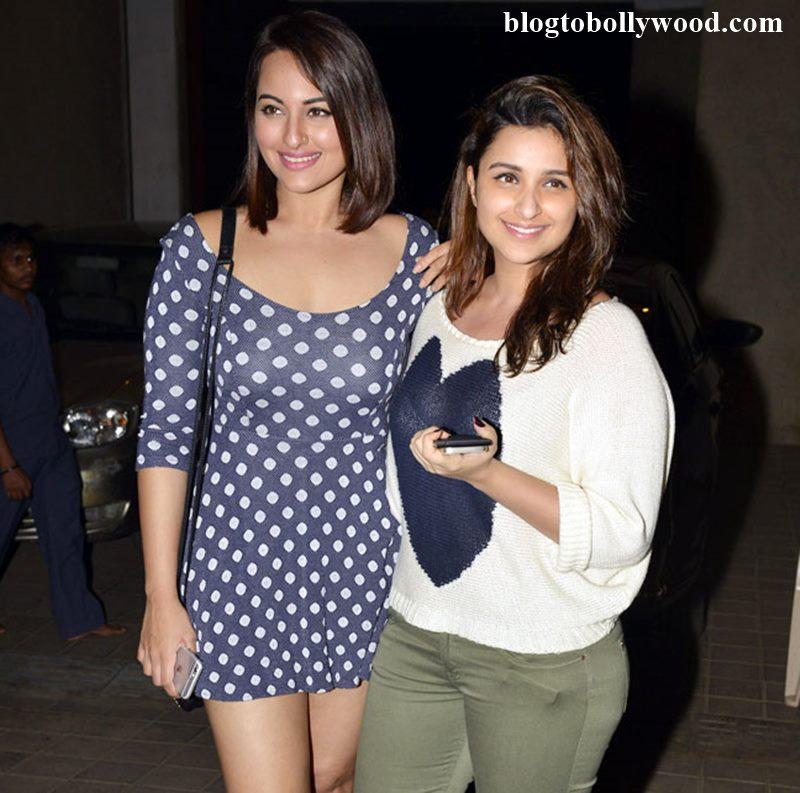 Exclusive: Parineeti Chopra in Dabangg 3, may replace Sonakshi Sinha!