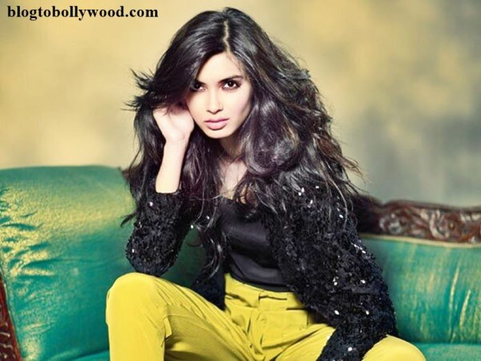 10 Beautiful Pictures of Diana Penty who is making her comeback with Happy Bhag Jayegi