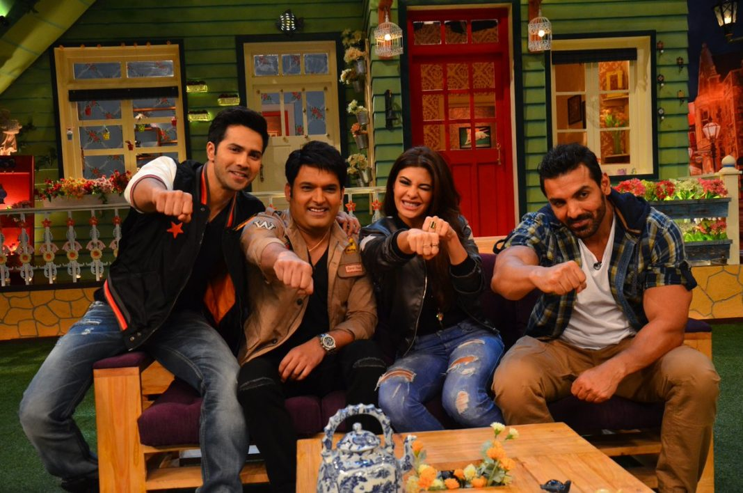 Dishoom Budget, Screen Count, Economics And Box Office Analysis