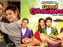 Great Grand Masti 2nd day collection - Disasterous