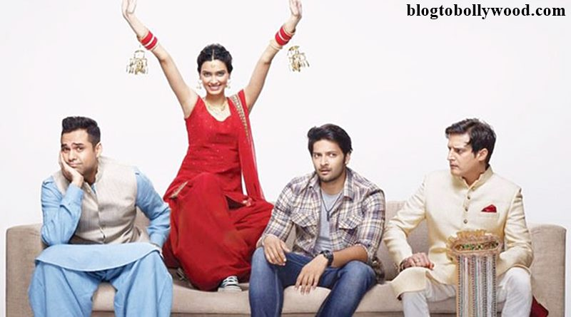 Happy Bhag Jayegi Music Review and Soundtrack- Goes well with the movie's tone