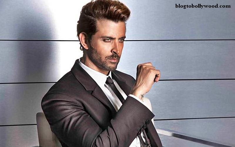 Hrithik Roshan signs a huge satellite deal of 550 crores!