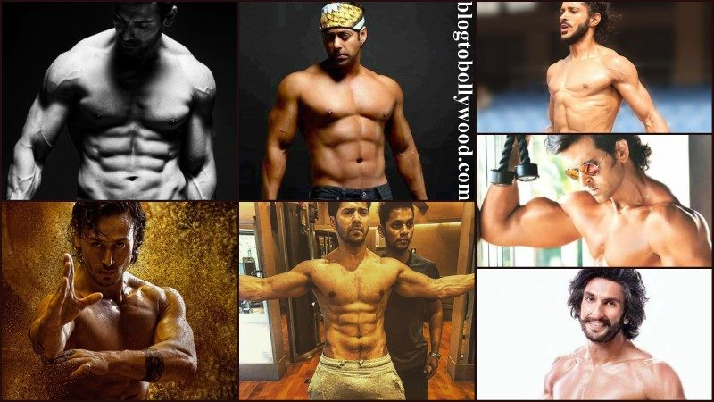 Poll Of The Day: Which Bollywood Actor Has The Hottest Body?