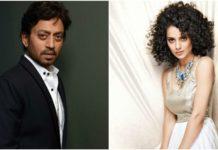 Irrfan Khan and Kangana Ranaut to finally unite for Ritesh Batra's next film!