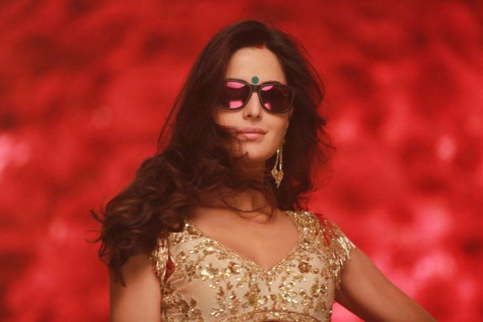 Kat in Kala Chashma teaser