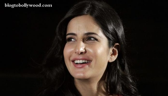 Katrina Kaif has decided to join social media on her birthday!