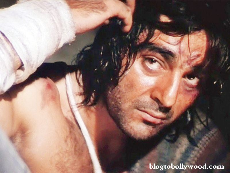 'Ballu Balram' aka Sanjay Dutt all set to make a comeback with Khalnayak Returns