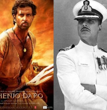 Rustom Vs Mohenjo Daro | Which Movie Will Win The Box Office Race?