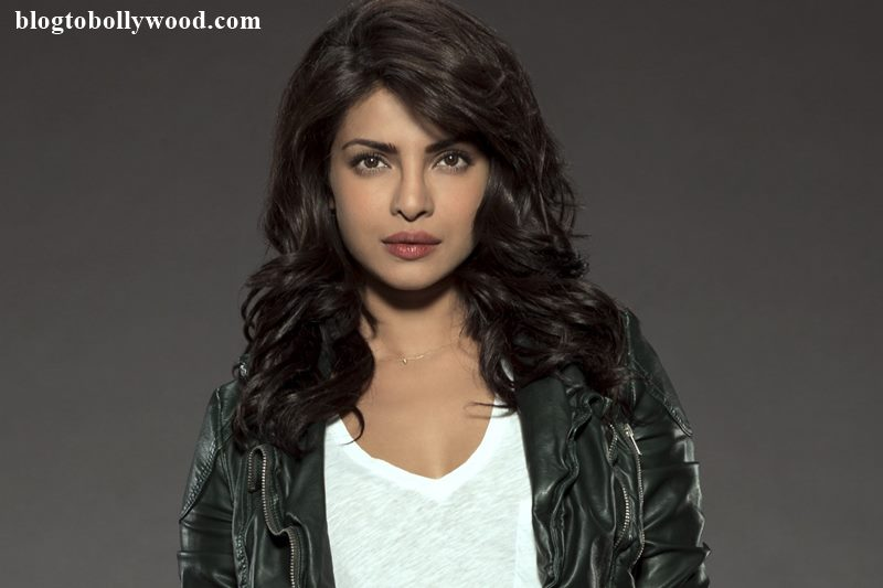 Priyanka Chopra to promote Quantico 2 and Baywatch single-handedly!