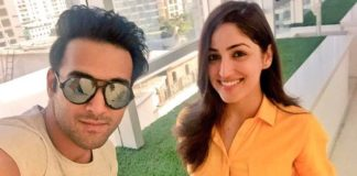 Yami Gautam wants Pulkit Samrat to get divorced as soon as possible!