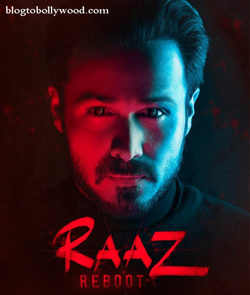 Chilling! New posters of Raaz Reboot ft. Emraan Hashmi, Kriti Kharbanda and Gaurav Arora