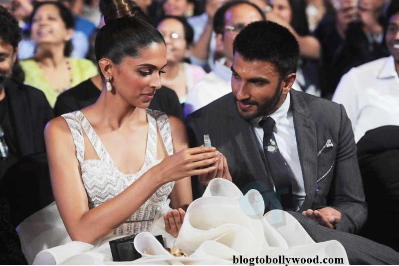 Deepika Padukone is neither pregnant, nor engaged and not even getting married!
