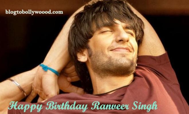 Happy Birthday Raveer Singh | Ranveer Singh's Birthday Prediction By Madhu Kotiya
