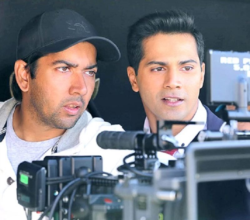 5 Reasons why we are super-excited for Dishoom!- Rohit Dhawan