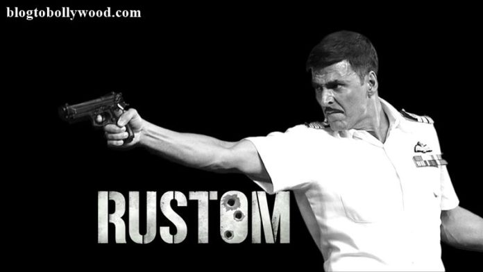 Rustom Music Review and Soundtrack- Brings out all the emotions Rustom has!