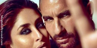 Now we know! Saif Ali Khan and Kareena Kapoor Khan are expecting their first child!