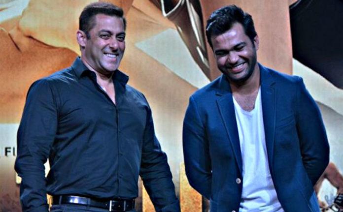 Salman Khan's Next After Tubelight Will Be Directed by Ali Abbas Zafar