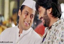 Riteish Deshmukh's Marathi film Mauli will feature Salman Khan!