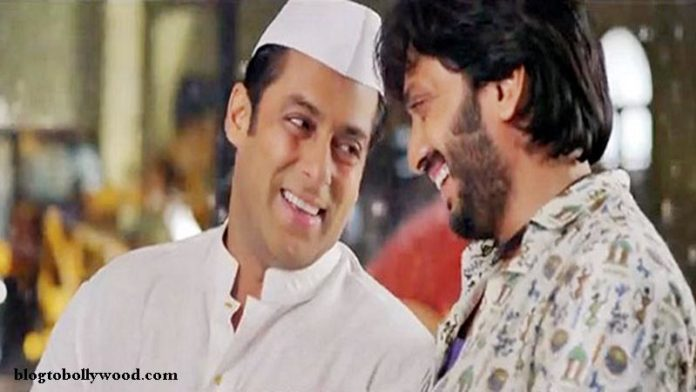 Riteish Deshmukh's Marathi film Mauli will feature Salman Khan!