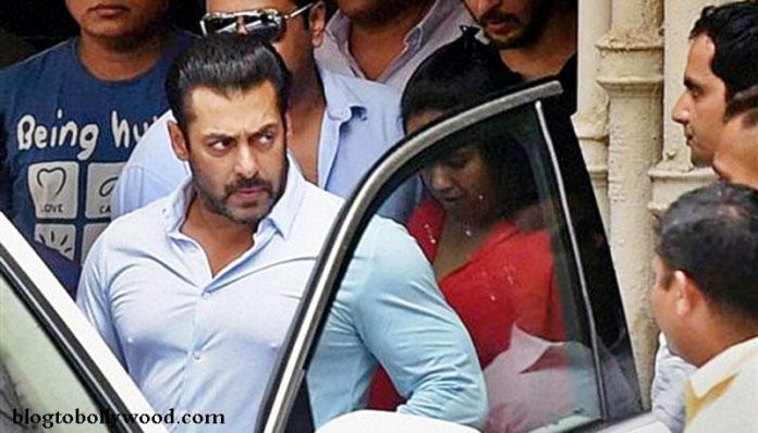 Supreme Court accepts State Government's plea against Salman Khan's acquittal in hit and run case