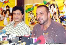 Sanjay Dutt and Indra Kumar to reunite for Total Dhamaal!