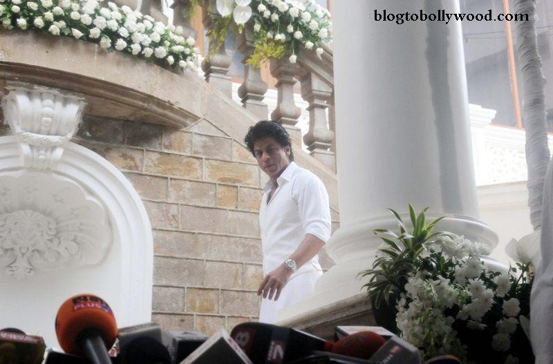Shah Rukh Khan will start shooting Imtiaz Ali's film from August, Aanand L Rai's film from September